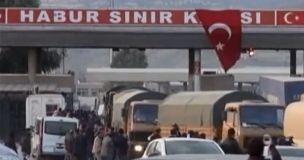 Kobane: contro l'Isis arrivano i rinforzi peshmerga