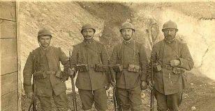 100 anni dalla Prima Guerra Mondiale per l'Italia