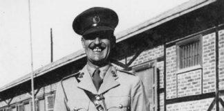 Maskelyne: il mago che dichiarò guerra ai nazisti