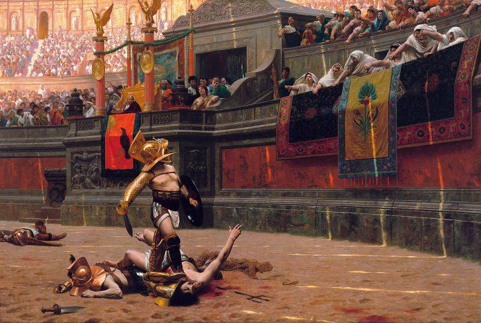 Flussi migratori e invasioni barbariche: una lezione dall'antica Roma