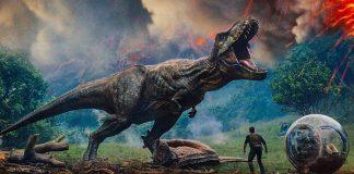 """Jurassic World: Il regno """"del ricordo"""" distrutto!"""