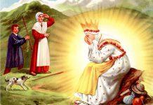 La Salette e Lourdes: Connubio tra le apparizioni della Vergine Maria
