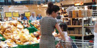 """Mamme rubano al supermercato: """"non abbiamo più soldi ed i nostri figli hanno fame"""""""