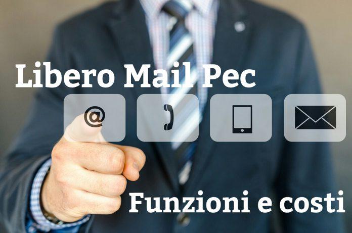 Libero Mail Pec: la posta elettronica certificata