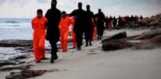 Minacce dall'Isis: taglieremo la gola ai vostri parlamentari