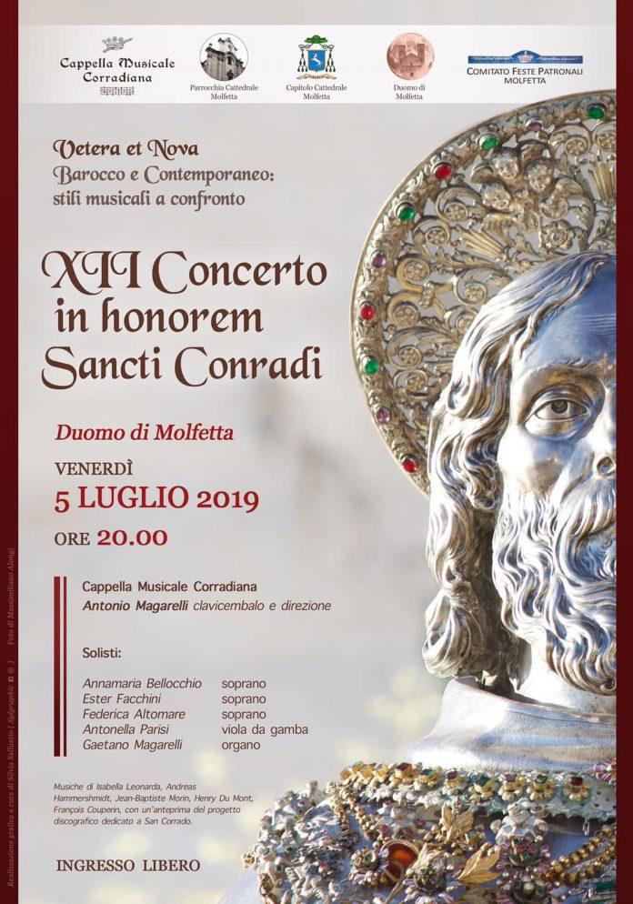 Cappella Musicale Corradiana