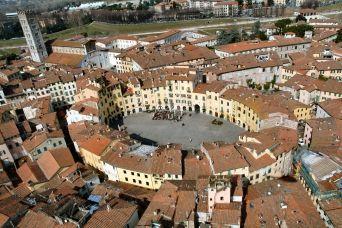 Bando di concorso per l'ideazione del logo del Consiglio Comunale di Lucca