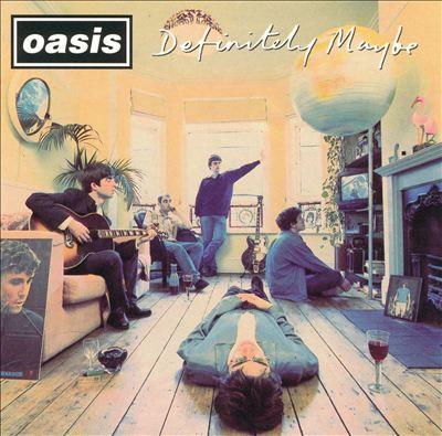 Vent'anni di Oasis e dei fratelli Gallagher