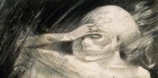 Pulsano: il fantasma di Angelica
