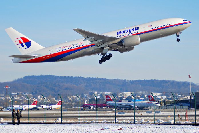 Boeing 777: sono 298 i morti