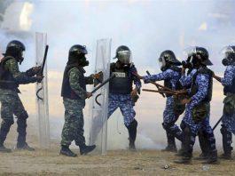 Maldive nel caos arrestato l'ex presidente