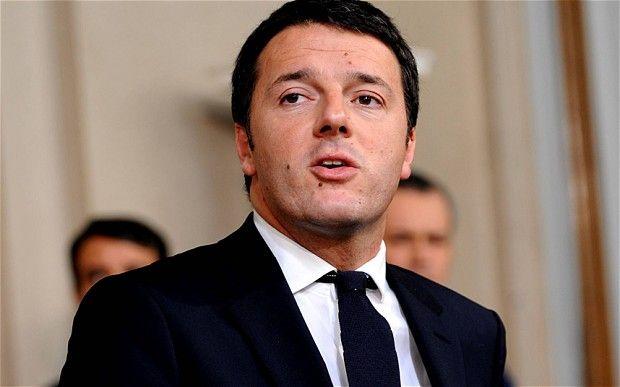 Renzi: se vinco io via il Senato
