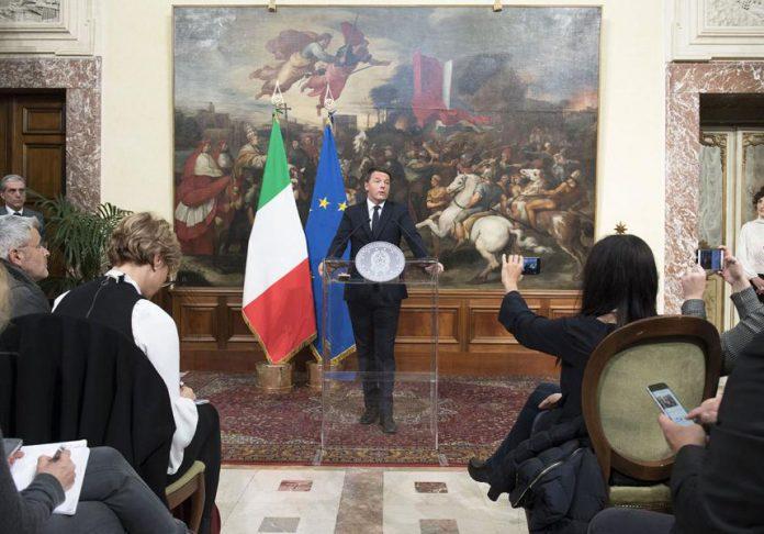 Matteo Renzi lascia il PD: l'annuncio dell'ex premier e l'assurda motivazione