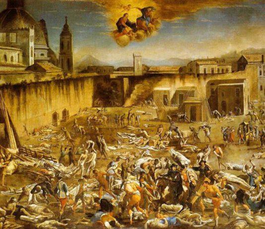 La peste nera: tracciata l'origine della pandemia che devastò l'Europa