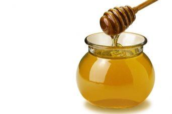 Miele:alimento apprezzato da bambini