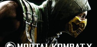 Mortal Kombat X : Who's the Next?