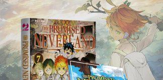 J-POP Manga dà il benvenuto al 2019 con nuove serie