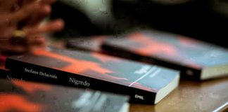 Nigredo di Stefano Delacroix (I libri di Emil)