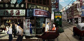 No.7 Cherry Lane (Ji Yuan Tai Qi Hao) di Yonfan e l'animazione di Hong Kong a Venezia 76