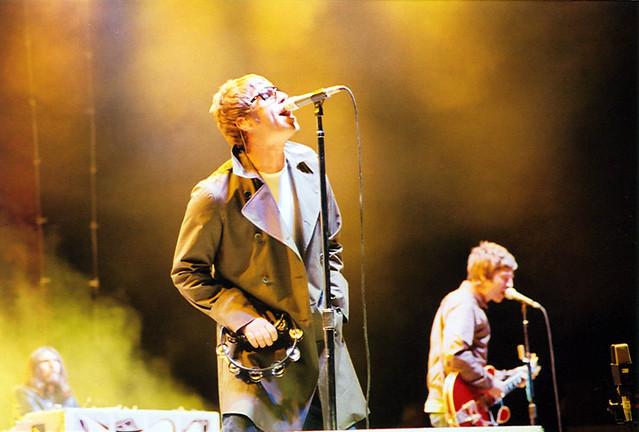 La Faida Oasis Liam Gallagher minaccia la cognata