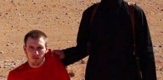 Isis: Video integrale della decapitazione di Peter Kassig