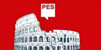 Il PES europeo cambia nome dopo l'entrata del PD di Renzi