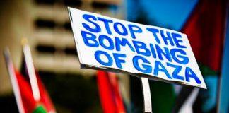 I nomi delle vittime palestinesi: ciò che nessun social potrà rimuovere