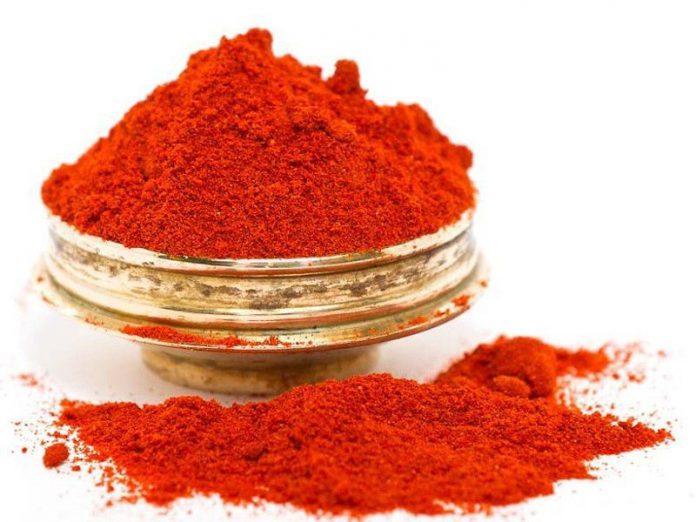Paprika: proprietà benefici e controindicazioni