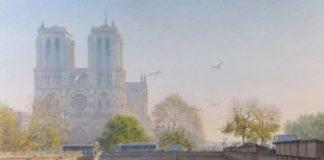 Thierry Duval: non fotografie ma splendidi acquerelli