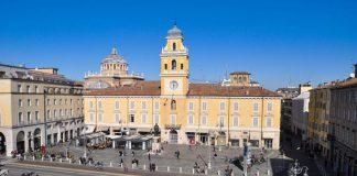 A Parma si compra