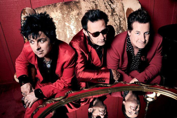 Green Day: il 10 giugno 2020 a Milano. Esce il singolo