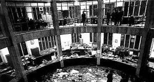 La strage di Piazza Fontana: per non dimenticare.