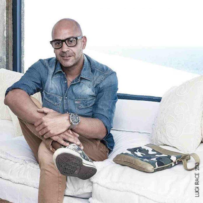 Pitti Uomo 2019: intervista a Simone Iodice di Severe Gusts Italy