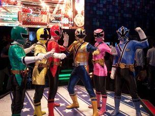 Ex 'Power Ranger' agli arresti: è omicidio