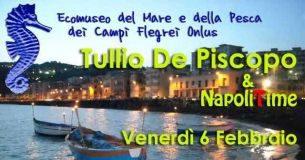 Tullio De Piscopo tra i ragazzi di Scampia per il Premio Letterario NapoliTime