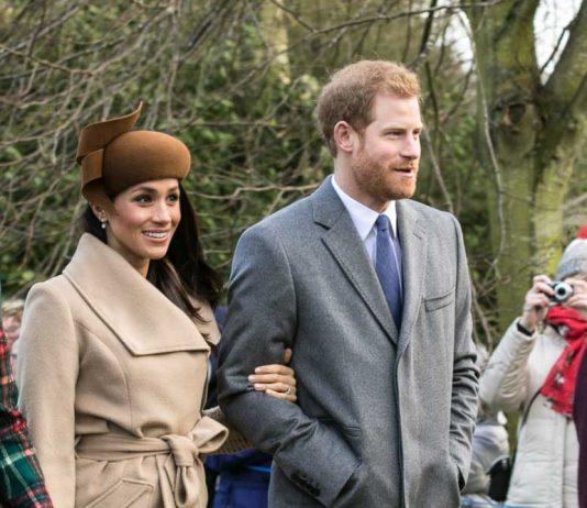 Meghan Markle e il principe Harry aspettano il loro primo figlio