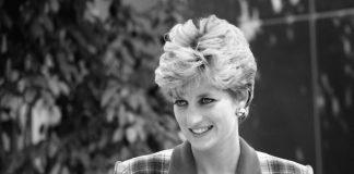 Lady Diana: il mistero della figlia segreta
