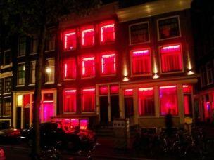 Roma come Amsterdam
