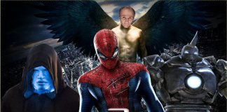 THE AMAZING SPIDER-MAN 2 – IL POTERE DI ELECTRO