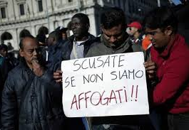 "Salvini: ""Italiani"