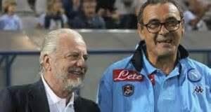 Napoli: Sarri si sta confermando la scelta giusta
