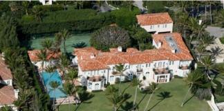 In vendita la villa dei Kennedy