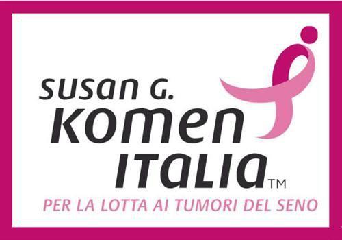 Insieme per la lotta contro il tumore al seno 16-17-18 Maggio: Race for the cure Roma