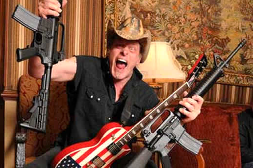 Ted Nugent: