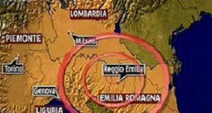 Terremoti in Italia (Il fracking):