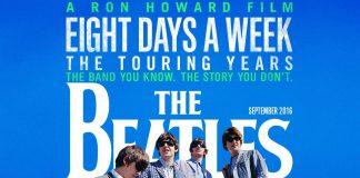 The Beatles - Eight days a week dal 15 al 21 settembre nelle sale italiane