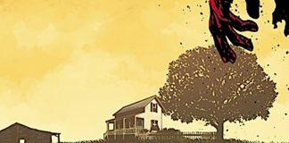 La fine di The Walking Dead: il comunicato ufficiale saldaPress