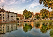 Treviso città d'acqua