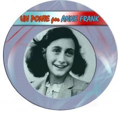 Un ponte per Anne Frank