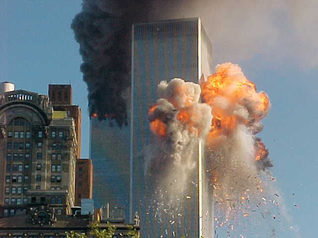 Il 9/11 Memorial Museum inaugurato sopra le macerie delle torri gemelle